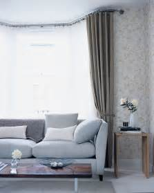 Curtains For Bay Window Simple And Stylish Bay Window Curtains Darbylanefurniture