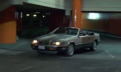 1998 chrysler lebaron imcdb org 1987 chrysler lebaron convertible in quot helicops