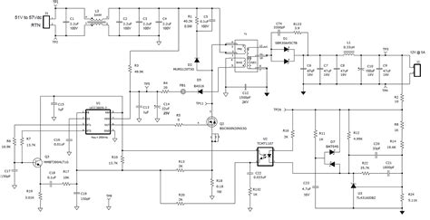 output capacitor design flyback converter output capacitor design 28 images design method of pwm ac dc flyback