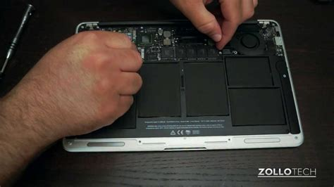 Hdd Macbook Air macbook air ssd upgrade or replacement guide