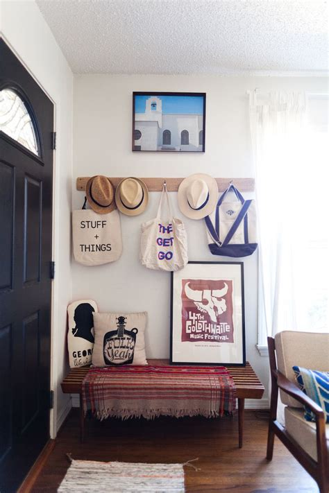 entryway hooks 10 tips for creating an entryway in an entryway less home