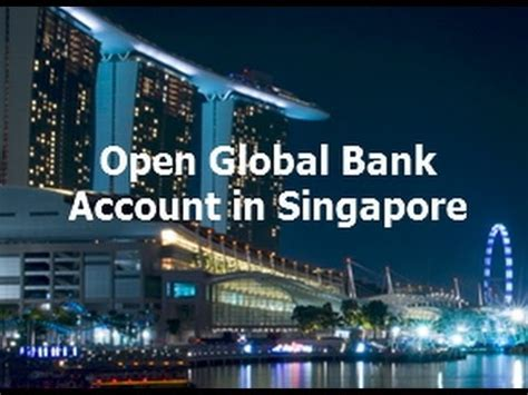 best bank in singapore for foreigners