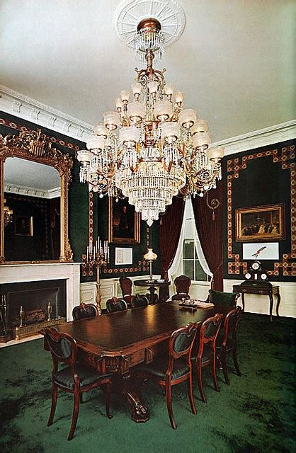 white house treaty room treaty room during kennedy era love me some kennedys pinterest