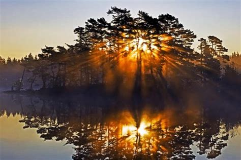 Stunning Water Photography by Stunning Water Reflection Landscapes General Talk