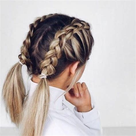 braids for short hair bob braided hairstyles you ll love best 20 braiding short hair ideas on pinterest braid