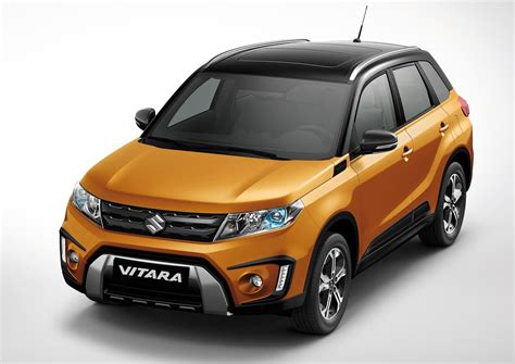 Suzuki Vitara 2014 Price 2015 Suzuki Vitara Car Price In Pakistan Wallpapers 3
