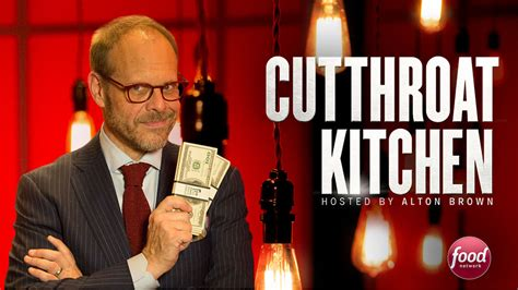 Is Cutthroat Kitchen by 21 Binge Worthy Reality Shows On Netflix An Idiot Abroad