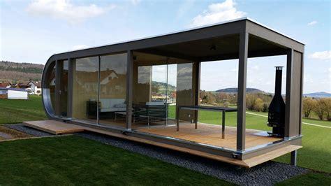 design gartenhaus mit integriertem ger 228 teschuppen werner - Design Gartenhaus