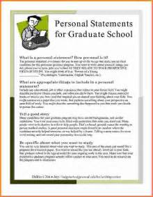 Graduate School Essay Sles by Writing Personal Essay For Graduate School 100 Original