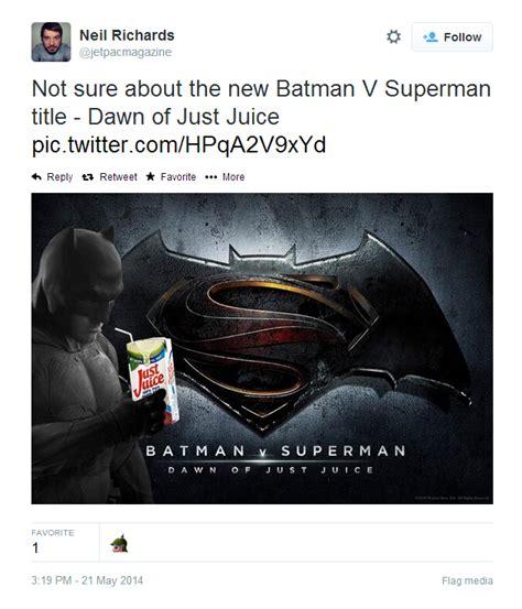 Superman And Batman Memes - batman superman memes image memes at relatably com