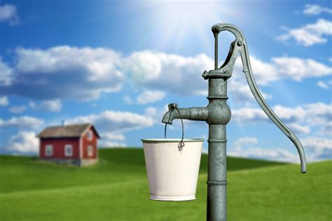 design guidelines for rural residential water systems 3 benefits of well based residential water systems in