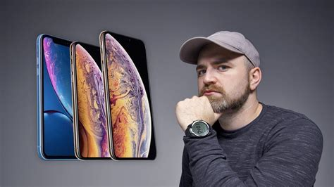 iphone xs xs max xr did apple do enough