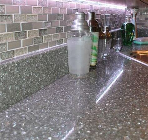 sparkle quartz countertops buy jf2 quartz countertops with sparkles grey back splash