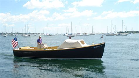 wooden boats for sale florida restored wooden boats for sale from iyrs new england