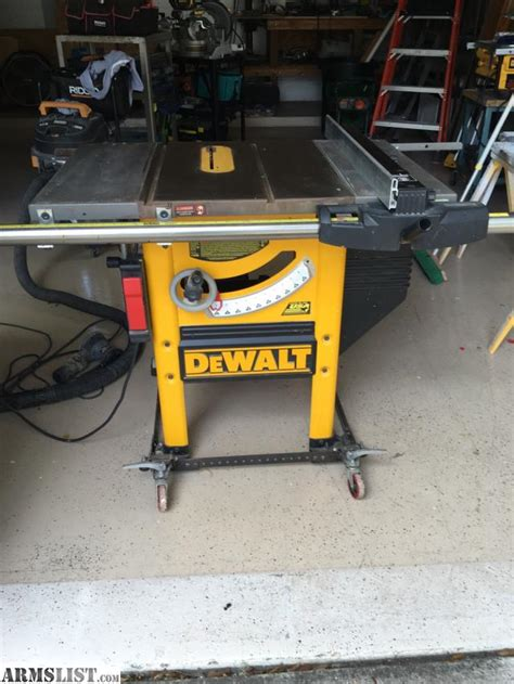 bench saws for sale armslist for sale trade table saw for trade