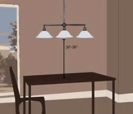 Dining Room Light Height From Table The Largest Selection Of Pendant Lighting Shop Norburn