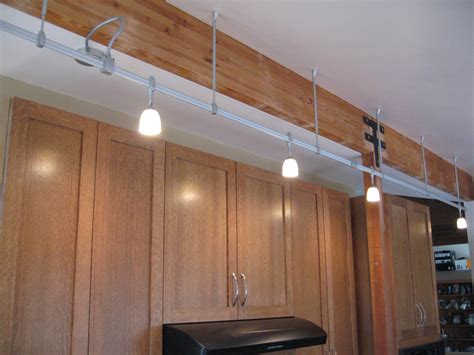 monorail lighting kitchen kitchen track monorail lighting