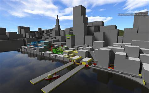 mod garry s mod map gm city freerun 2 v1 garry s mod gt maps gt garry s mod