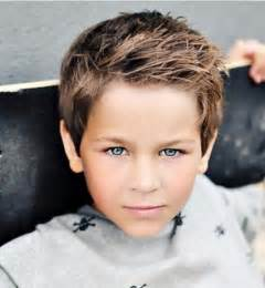 haircut for boys best 20 boy haircuts ideas on pinterest