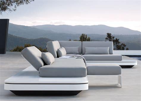 manutti elements garden sofa garden sofas garden seating