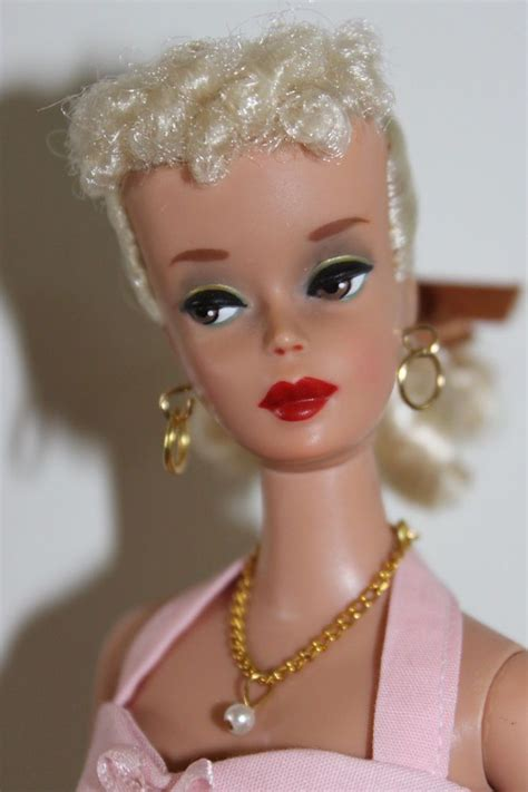 396 Best Images About Barbie Vintage On Pinterest   vintage barbie ponytail 4 ooak original by lolax