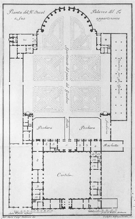 Giulio Romano. Palazzo del Te, c. 1534 | ARQ