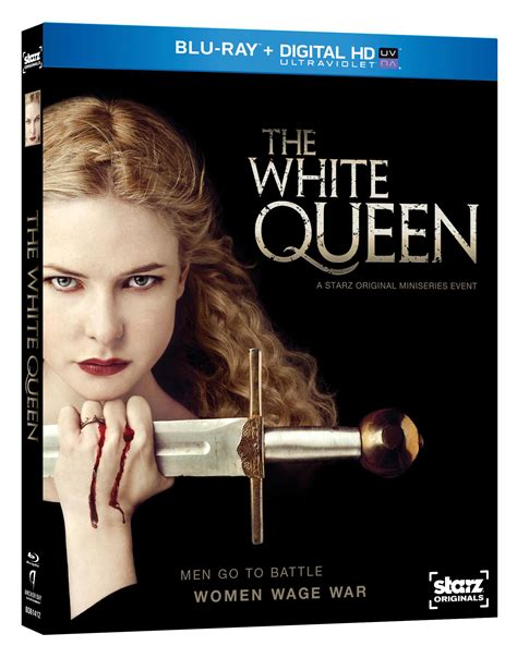 Quen Shop Trista White the white 2013 dvd planet store