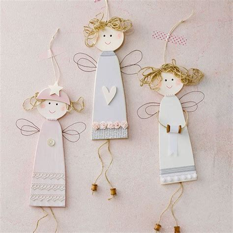 Weihnachten Engel Basteln by Die Besten 25 Engel Basteln Ideen Auf Kinder