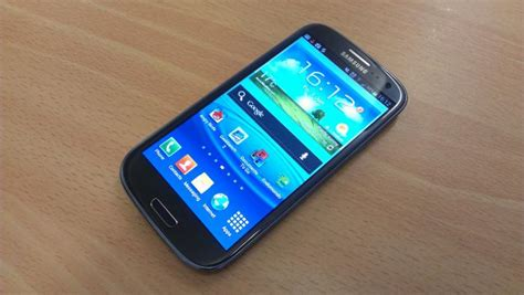 Hp Samsung S3 Ac samsung galaxy s3 front 1 of 14 it pro