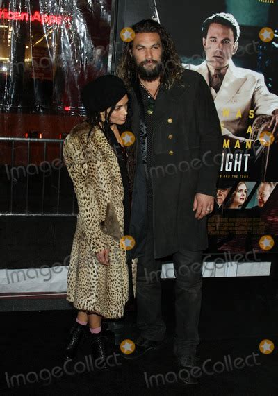 lisa bonet and husband jason momoa at premiere of photos and pictures 9 january 2017 los angeles