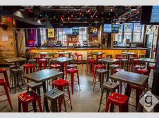 A Look Inside: Redneck Riviera | Nashville Guru Nachos Party