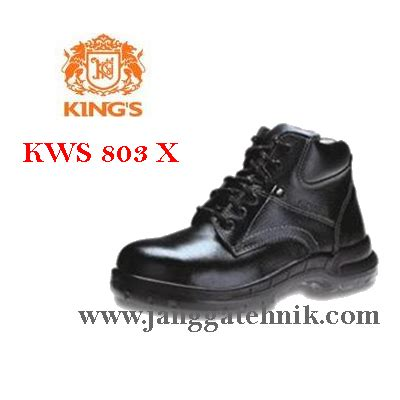 Safety Shoes Kws803 X safety shoes indonesia