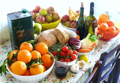what is a mediterranean style diet mediterranean style diet might ageing and reduce