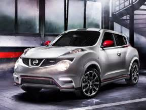 The Nissan Juke 2013 Nissan Juke Nismo Insurance Information