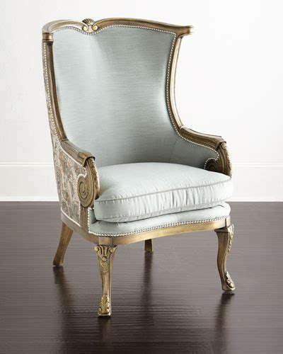 Horchow Dining Chairs Living Room Furniture Dining Chairs At Neiman Horchow