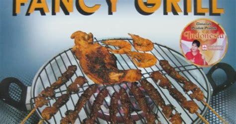 Panci Panggang Maspion jualan apa ajah alat pemanggang tanpa arang fancy grill