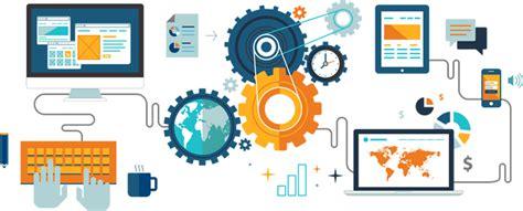 enterprise workflow automation business process automation qat global