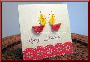craft ideas for all happy diwali greeting card