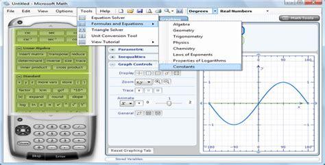 kalkulator ilmiah online lima software kalkulator ilmiah gratis dan terbaik windows