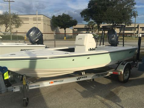 hewes redfisher boats for sale 2017 new hewes 16 redfisher flats fishing boat for sale