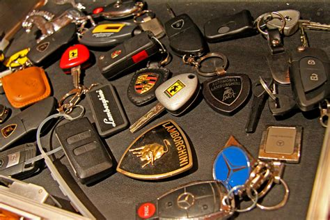 koenigsegg one key expensive car keys ed bolian