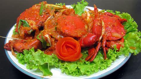 membuat saus cakwe resep cara membuat kepiting saus tiram dengan mudah