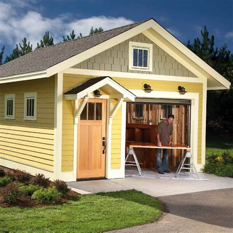 the ultimate shed tiny house