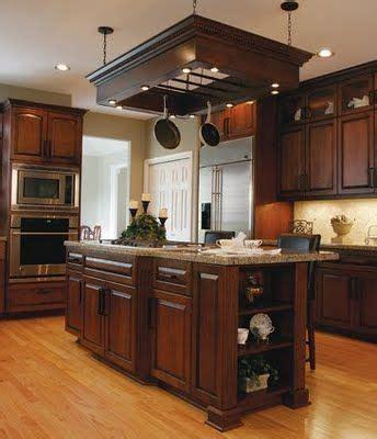 imagenes de cocinas integrales de madera fotos