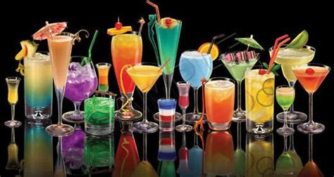 top 5 bar drinks five most popular cocktails and mixed drinks always foodie