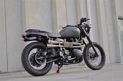 Motorrad Enduro by Triumph Enduro By 32 To One