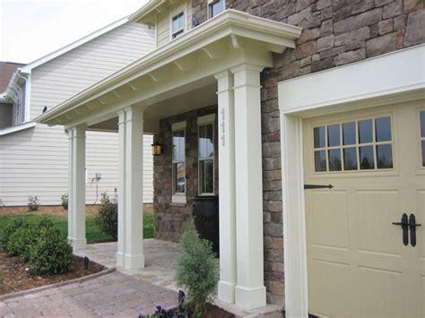 29 best front porch columns images on pinterest front