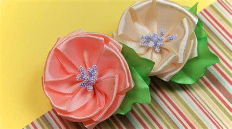 natali doma tutorial 92 mejores ideas sobre flores hechas de tela en pinterest