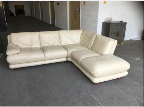 Luxury Leather Corner Sofas 163 1500 Luxury Thick Leather Corner Sofa We Deliver Uk Outside Black Country Region