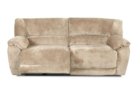 Collins Sectional by Collins Reclining Sofa